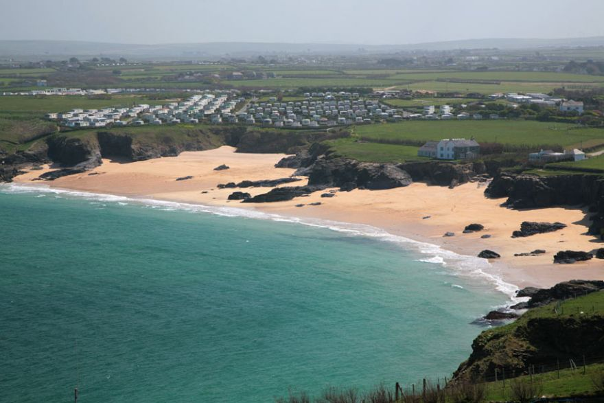 Mother Ivey's Bay