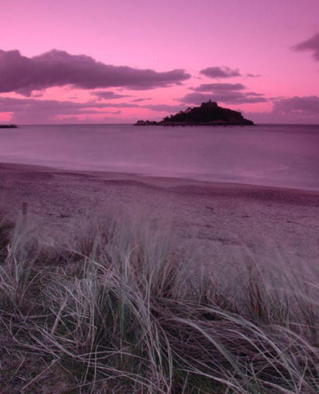 Violet dawn marazion
