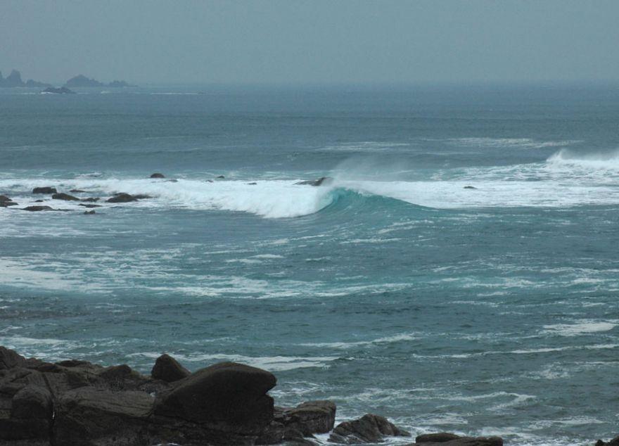 North Coast Reef Break