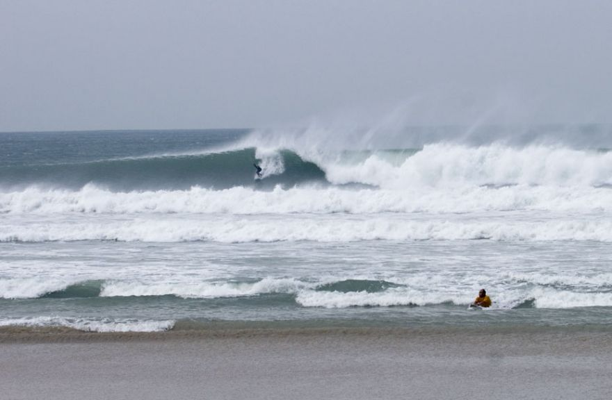Overhead Fistral