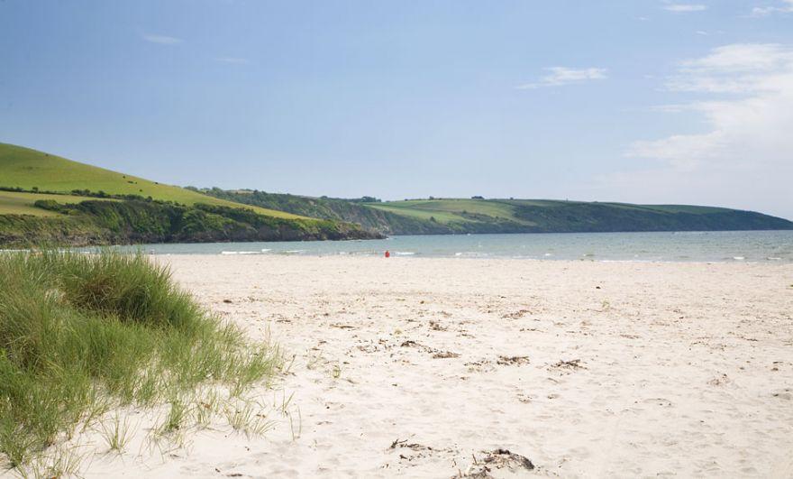 Par Sands Beach