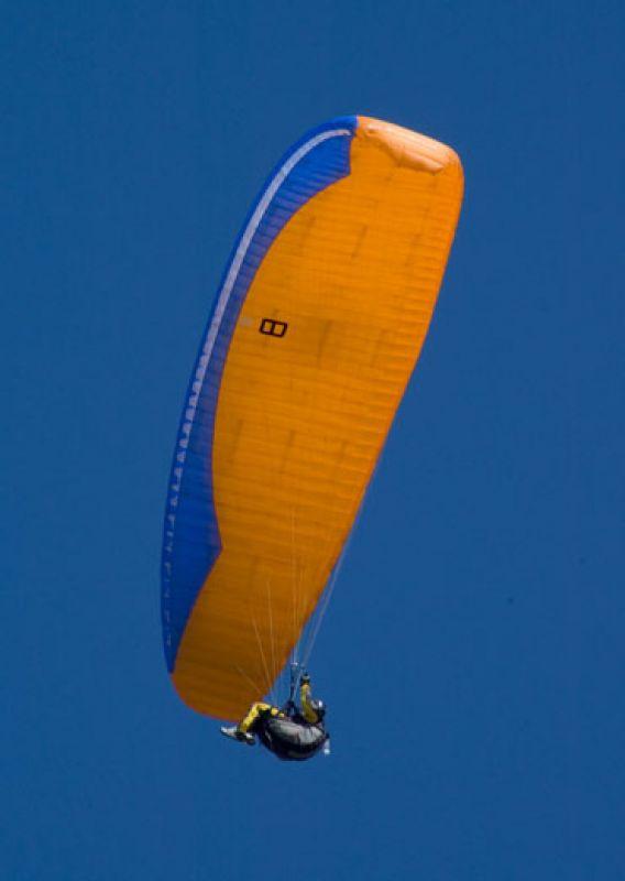 Para glider kite thing