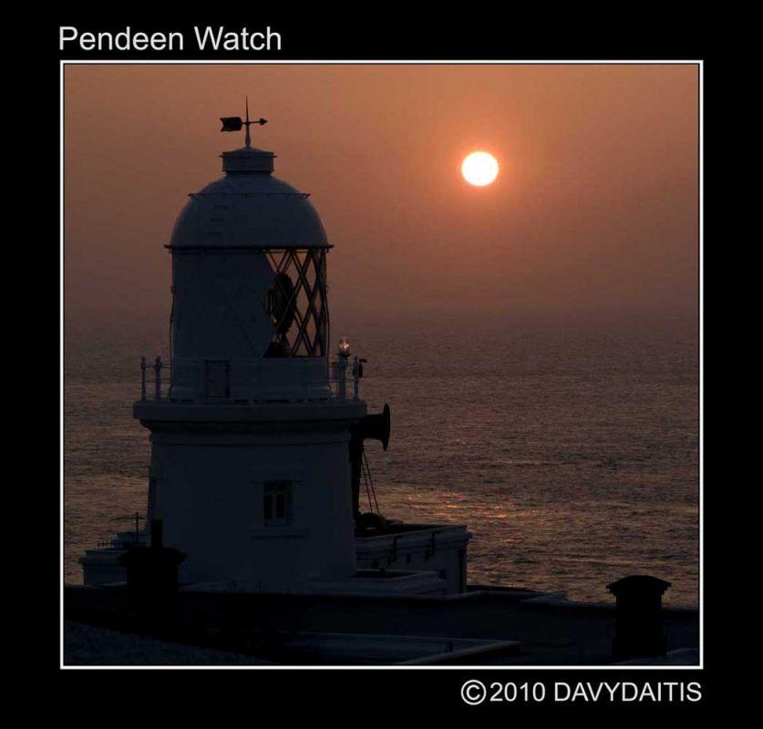 Pendeen Watch
