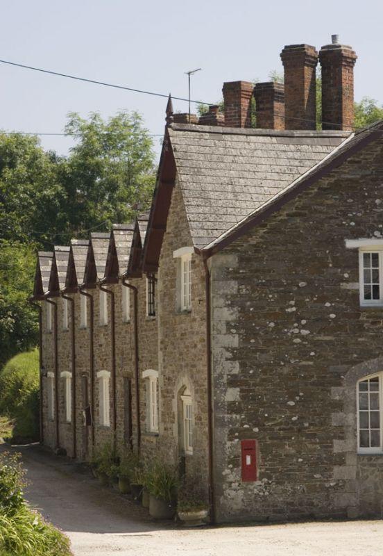 St Michael Penkivel Cottages