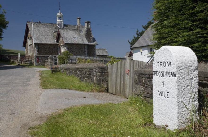 St Michael Penkivel Village Hall