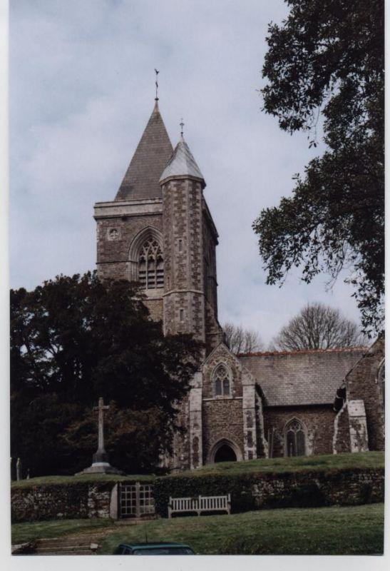 St. Michael Penkivel