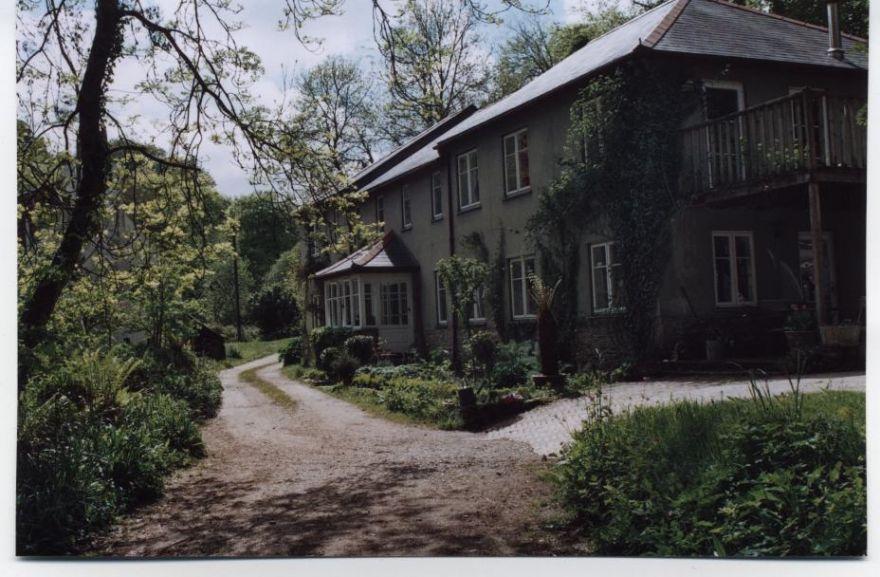 Heligan Mill