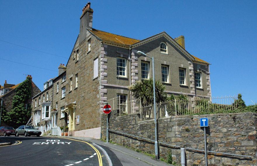 Penzance Arts Club - Chapel Street