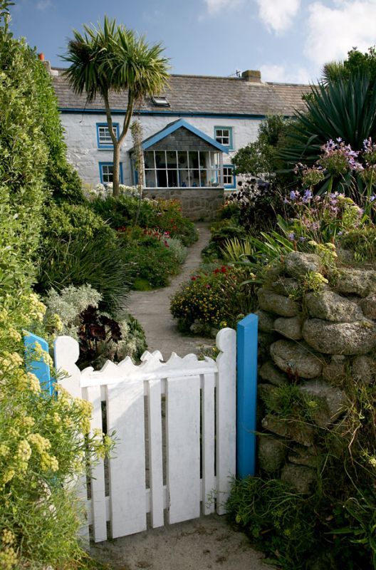 Periglis Cottage - St Agnes, Scilly