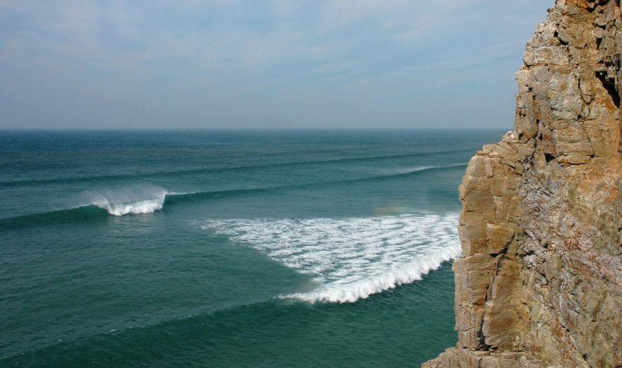 Perranporth Wave