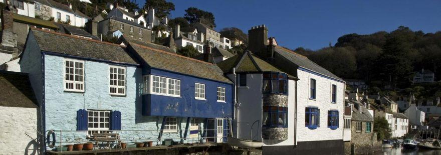 Polperro Harbourside Cottages