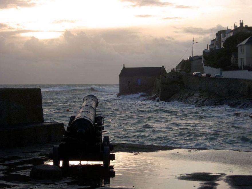 Porthleven Nov 2009