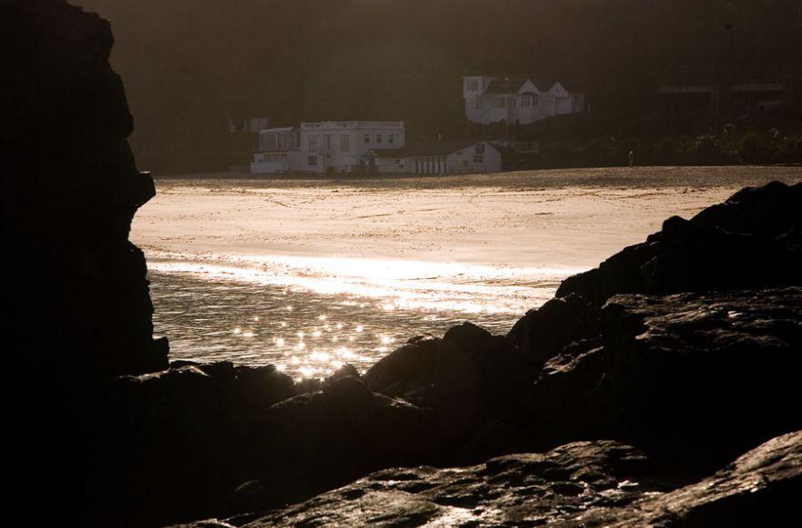 Porthminster Beach - Morning Sun