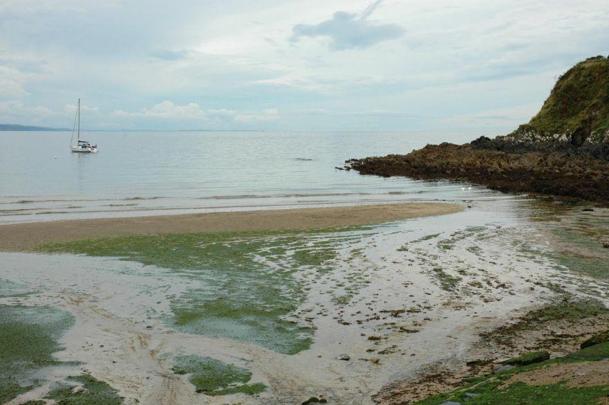 Portmellon Beach