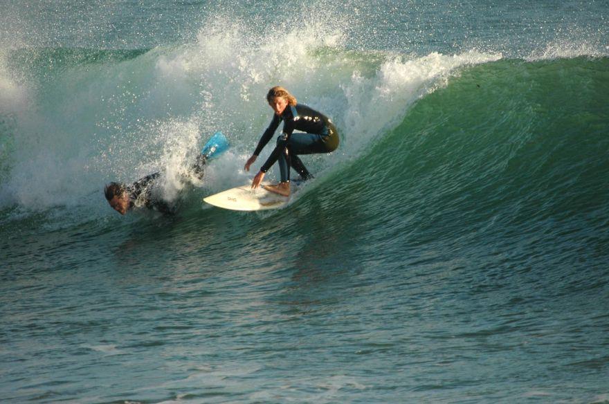 Drop In! Praa Sands