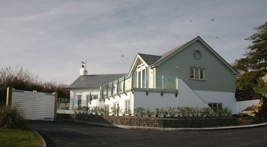 Posh New House - Rock