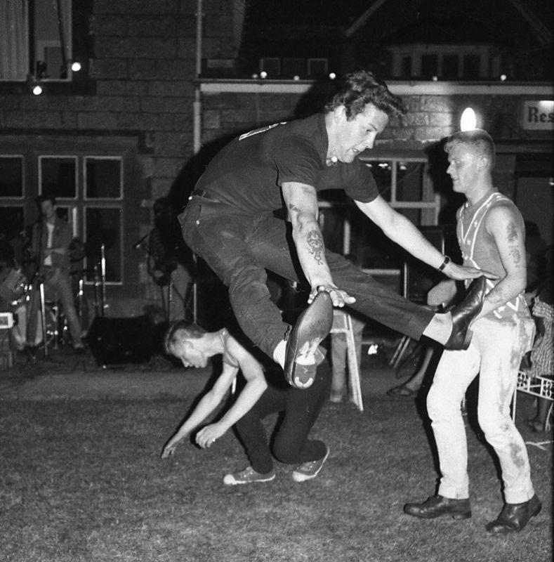 Rockabillies - 1983