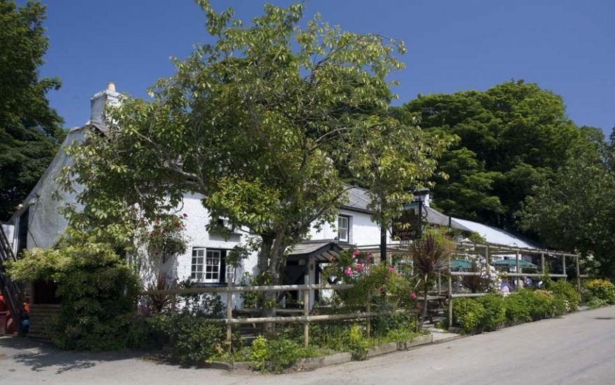 Roseland Inn - Philleigh