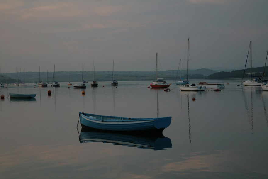 Tamar at Saltash