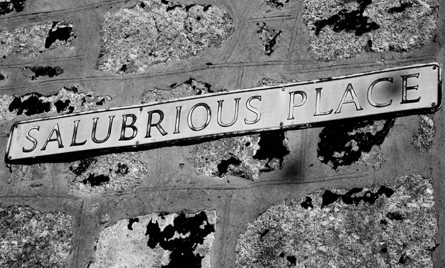 Salubrious Place - St Ives