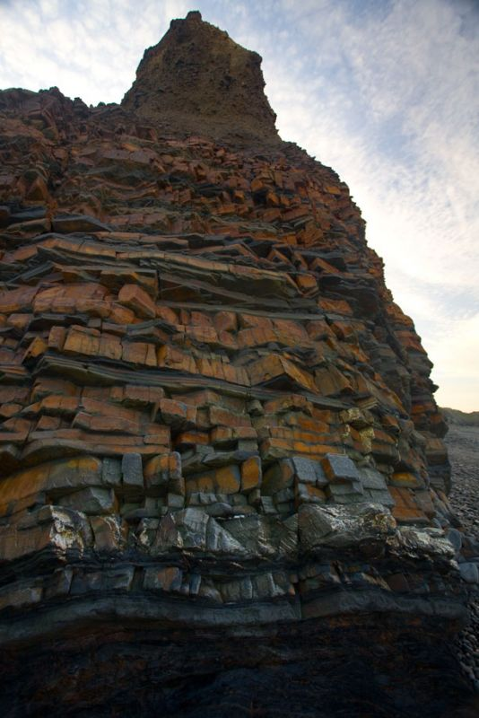 Bude Formation - Sandymouth