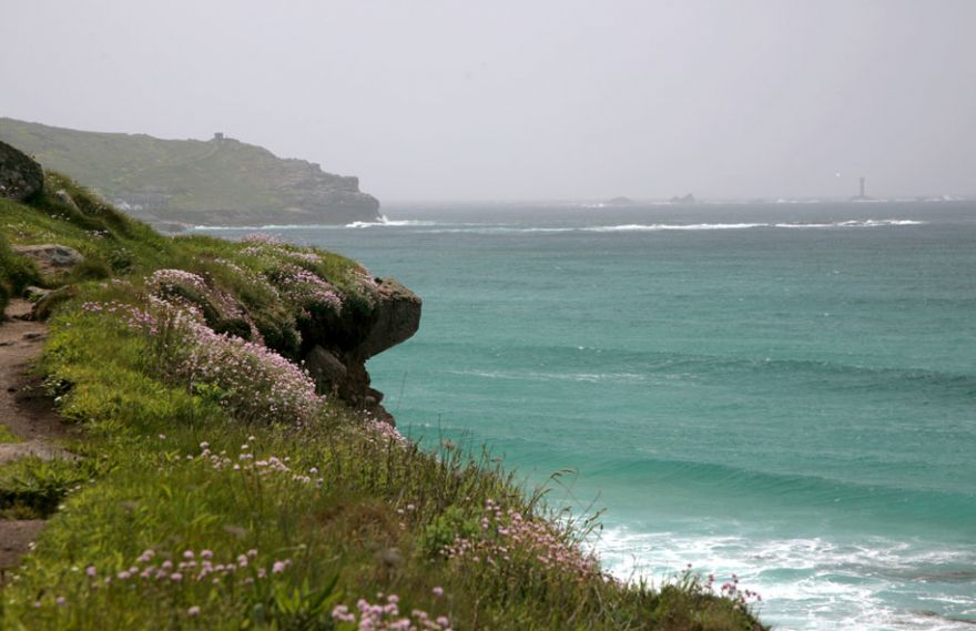Coastpath to Sennen