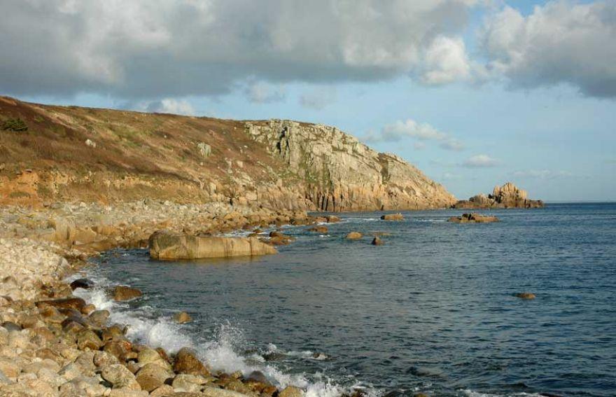 St Loye Cove