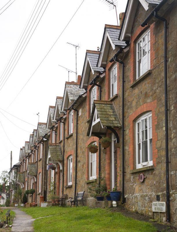 St Germans Cottages