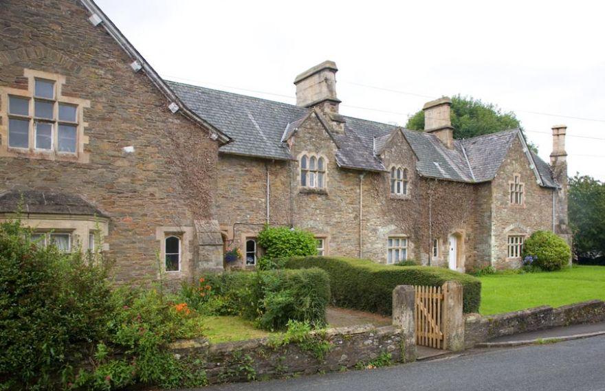 St Germans Houses