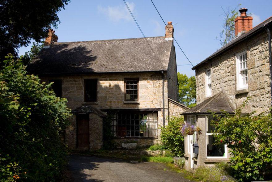 St Hilary Cottages