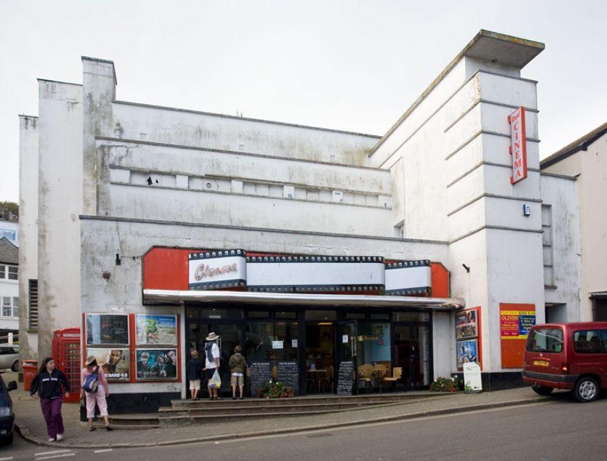 St Ives Cinema