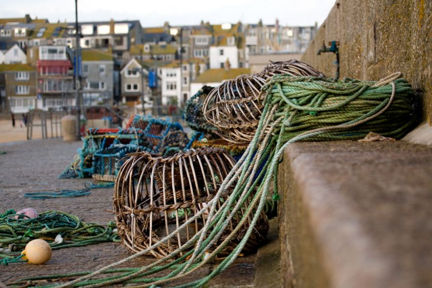 St Ives Fishing Gear