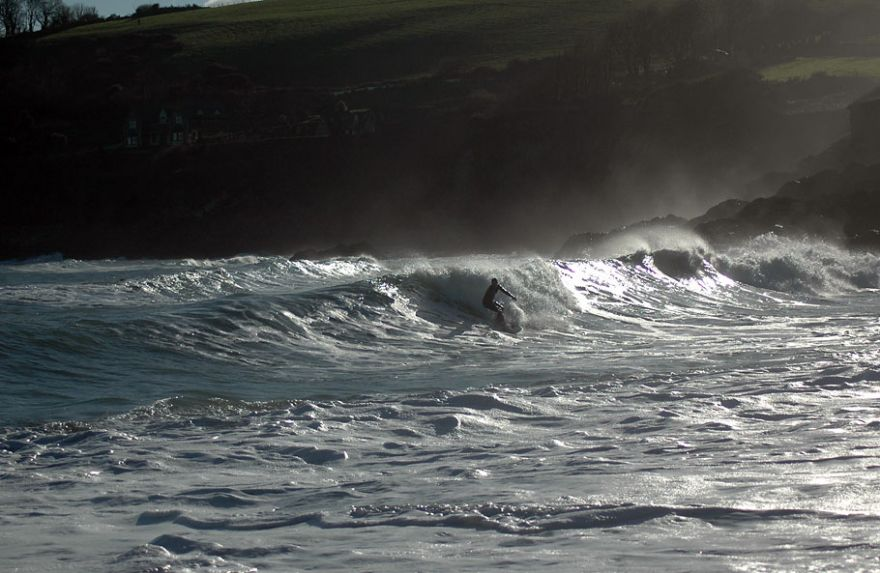 Swanpool Surf - Falmouth