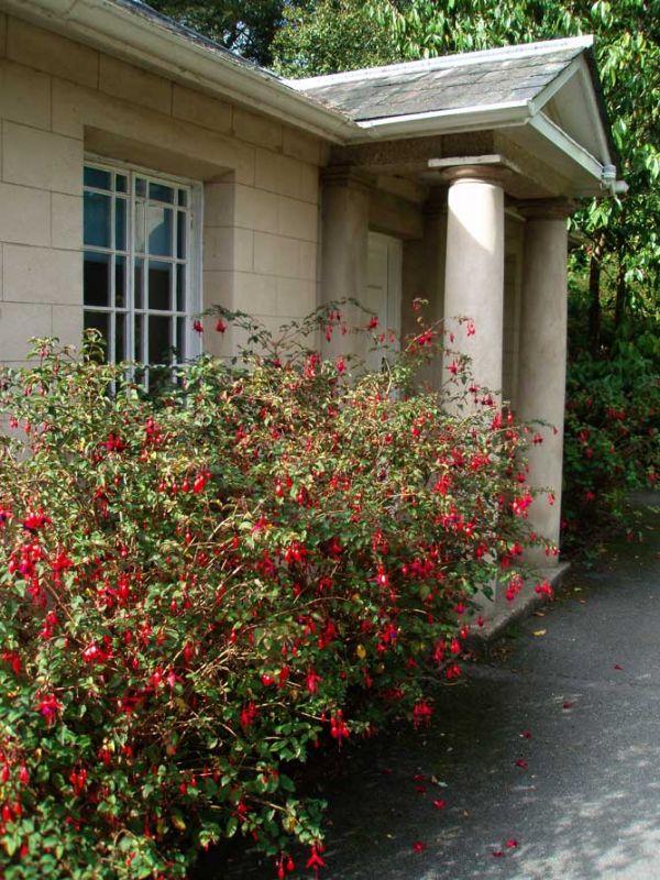 Trengwainton Gatehouse