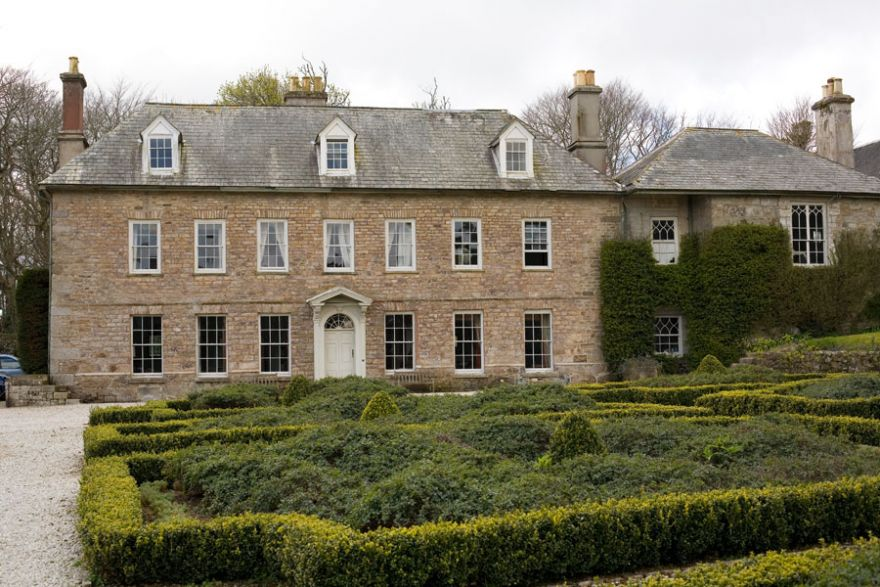 Trereife House - Penzance