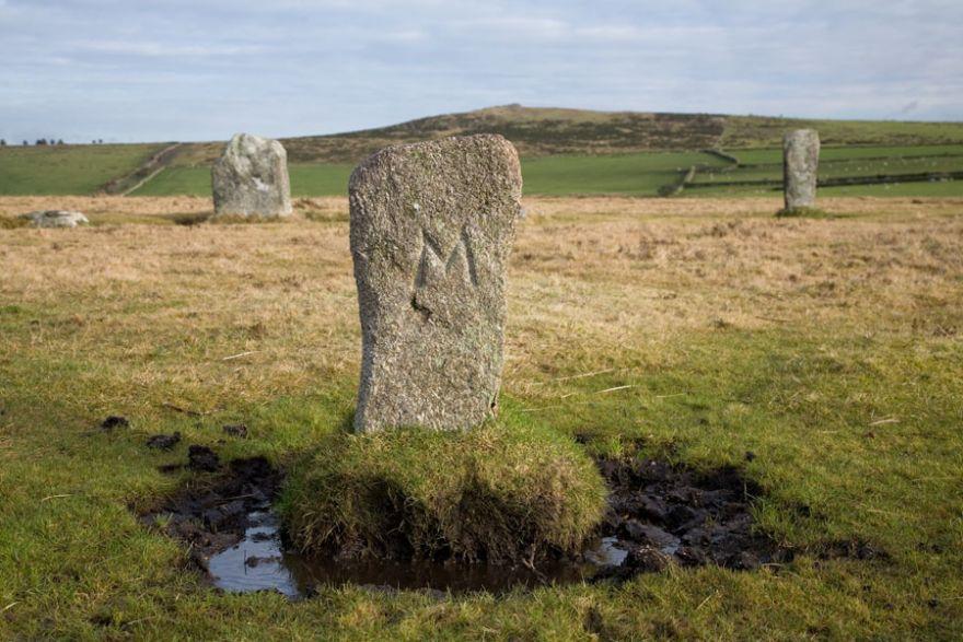 Resultado de imagem para boundary stone