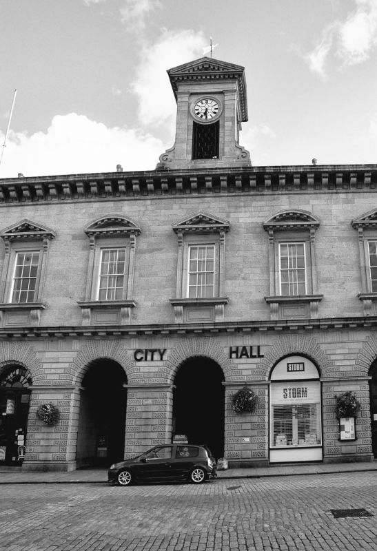 City Hall - Truro