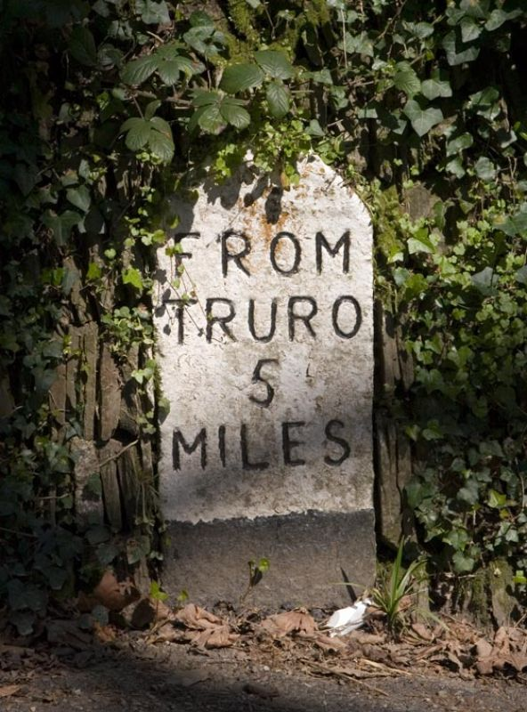 From Truro 5 Miles