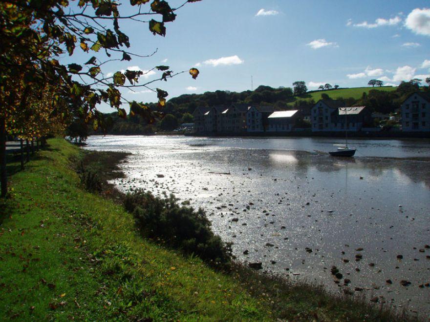 Truro River