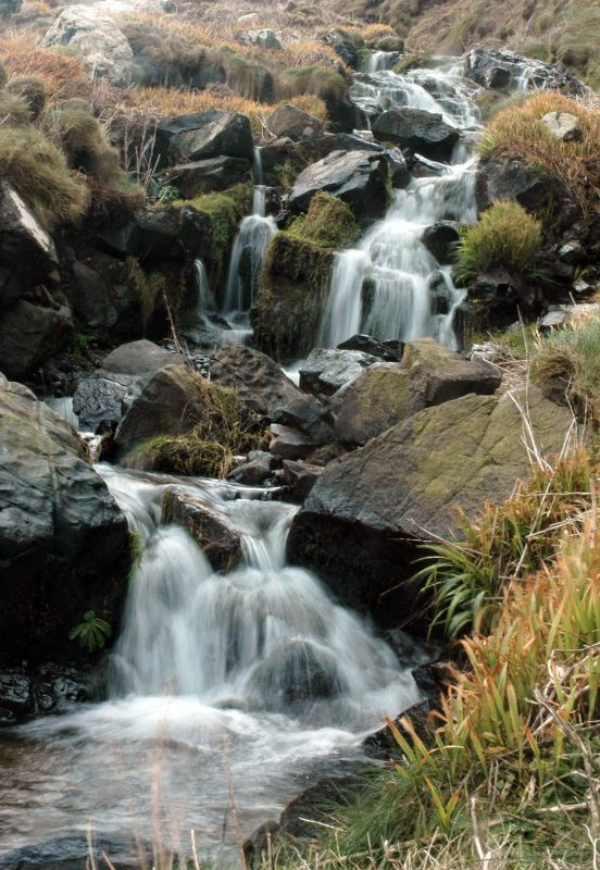 River Cove Waterfall
