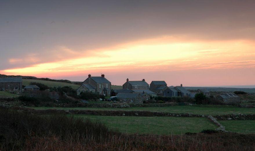 West Cornwall Farm