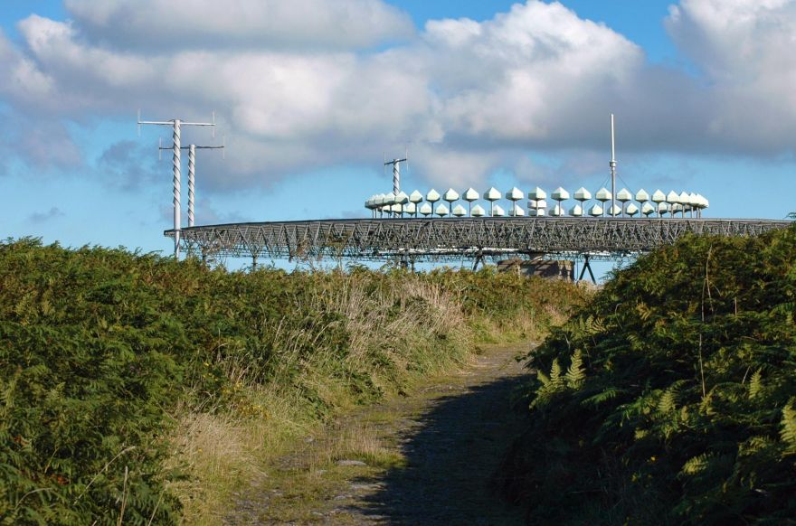 West Cornwall UFO Thing!