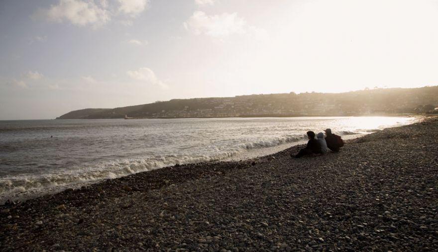 Wherrytown Beach - Penzance