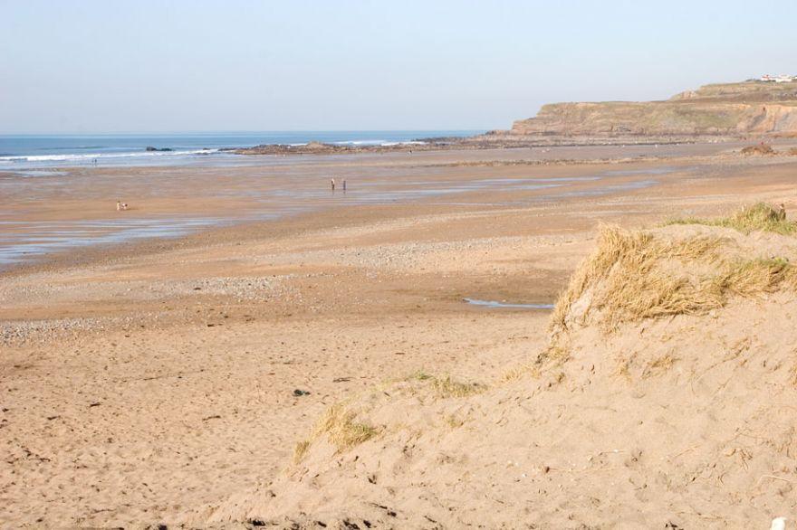 Widemouth Bay Beach - Bude